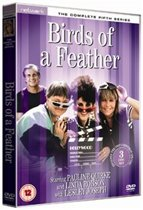 Birds Of A Feather: The Complete Fifth Series
