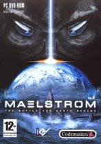 Maelstrom: The Battle for Earth Begins - Windows