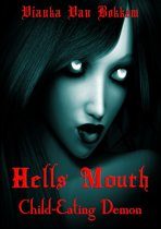 Hells Mouth Child-Eating Demon