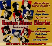 Boston Blues Works, Vol. 1