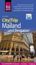 Reise Know-How CityTrip Mailand und Bergamo