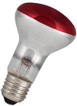 Bailey LED Filament R63 E27 240V 4W Rood