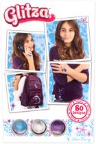 Glitza - Star Fairy 80 Designs - Glitter Lichaamssieraden