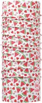 Child High UV Buff Little Fruits Coral