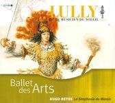 Ballet Des Arts (Vol.10)