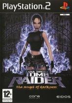 Tomb Raider 6 - Lara Croft - Angel Of Darkness