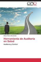 Herramienta de Auditoria En Salud