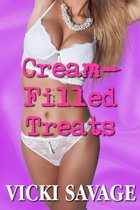 Cream Filled Treats (Fertile for the Billionaire, Bk #4)