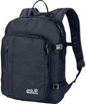 Jack Wolfskin Campus Backpack - Unisex - Night Blue - ONE SIZE