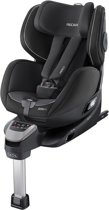 Recaro Zero 1 Performance Black