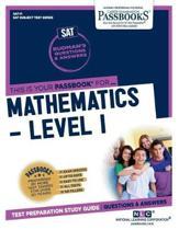 SAT Mathematics - Level I