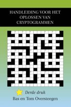 Handleiding voor het oplossen van cryptogrammen