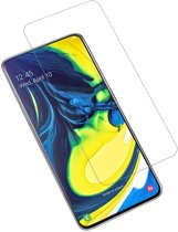 Tempered Glass voor Samsung Galaxy A80 / A90