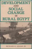 Development and Social Change in Rural Egypt