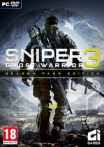 Sniper Ghost Warrior 3: Season Pass - Windows