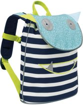Lässig Kinderrugzak Mini Duffle Backpack Little Monsters, Bouncing Bob