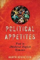 Political Appetites