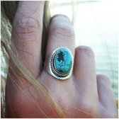Harmony ring - maat 19.00 mm - maat 19.00 mm