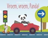 Panda - Vroem, vroem, Panda!