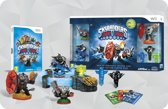 Skylanders Trap Team: Starter Pack Wii - Dark Edition - Wii