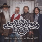Rock Of Ages: Hymns And Gospel Favo