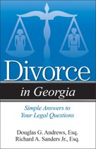 Divorce in Georgia