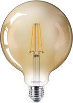 LEDClassic 50W G120 E27 2000K GOLD D