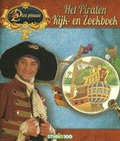 Piet Piraat - Het piraten kijk- en zoekboek