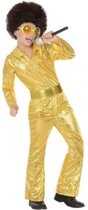 Discoverkleedset / carnaval kostuum voor jongens - carnavalskleding - voordelig geprijsd 116 (5-6 jaar)