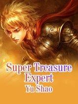 Super Treasure Expert