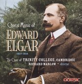 Choral Music of Edward Elgar