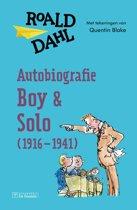 Autobiografie - Boy en Solo (1916 - 1941)