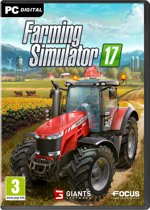 Farming Simulator 17 - Windows Download