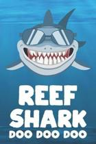 Reef - Shark Doo Doo Doo