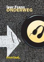 Leer Frans onderweg audio-cd (2x) + booklet