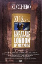 Zucchero - Zu & Co Live At Royal Albert Hall