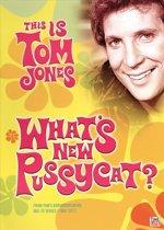 Jones Jones - This Is Tom Jones: What'S New