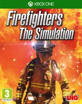 Firefighters - The Simulation - Xbox One