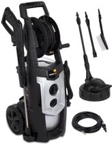 Powerplus POWXG90425 Hogedrukreiniger - 2500 W - 195 bar - 468 l/h
