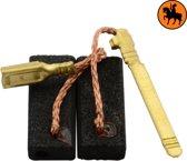 Koolborstel voor Skil Polijstmachine 9021 JA - 5x8x18mm