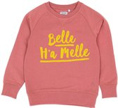 BELLE H'A MELLE DARKROSE KIDS SWEATER