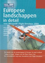 Add-on Europese landschappen in detail voor fs 2004 & 2002