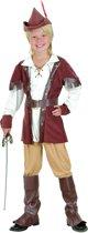 """""""Robin Hood kostuum voor jongens - Verkleedkleding - 134-146"""""""
