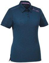 Jack Wolfskin Travel t-shirt Dames blauw - Maat L