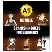 A1 Bundle - Spanish Novels for Beginners