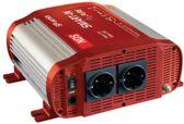 NDS Zuivere sinus Omvormer - SMART-IN PURE 12V - 1500 W