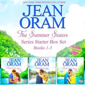 The Summer Sisters Series Starter Box Set (Books 1-3)