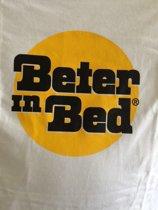 Beter in Bed Fun T-shirt Maat XXL