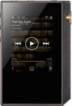 Pioneer XDP-30R Digital Audio Player - Zwart
