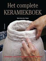 Het Complete Keramiekboek